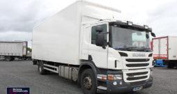 2013 Scania P230