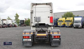 2010 Scania R480 full