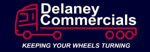 Delaneys Scania of Naas, Kildare