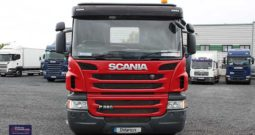2012 Scania P320