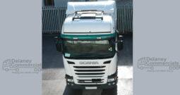 2015 Scania R450 Highline 6×2 (Ref. UNF)
