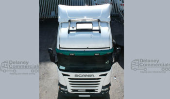 2015 Scania R450 Highline 6×2 (Ref. UMH) full