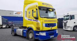2014 Renault Premium 4×2 Tractor unit.  Ref . R1