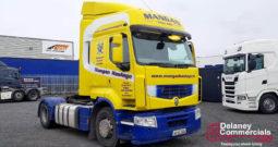 2014 Renault Premium 4×2 tractor unit . Ref . R2