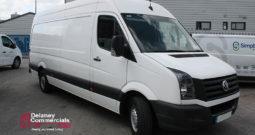 2016 Volkswagen Crafter Van . Ref no 049