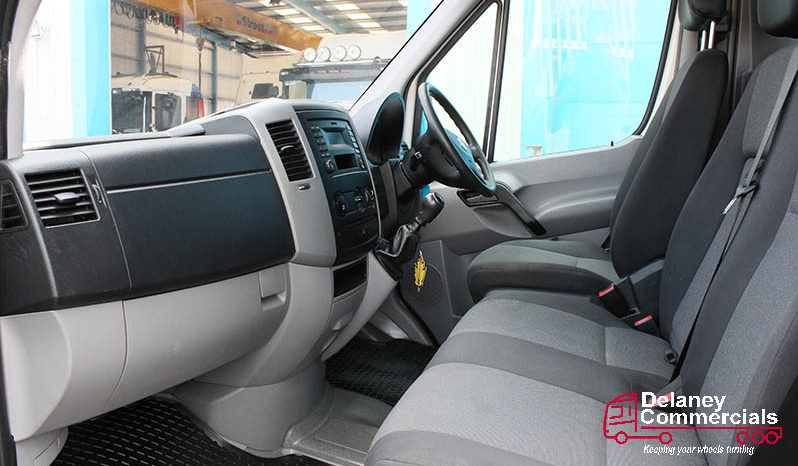 2016 Volkswagen Crafter Van. ref no 048 full