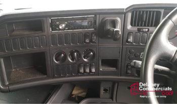 2011 Scania R440 6×2 Highline Tractor Unit full