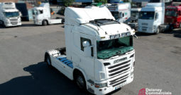 2012 Scania G440 4×2 Tractor Unit