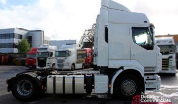 2014 Renault Premium 4×2 Tractor unit full