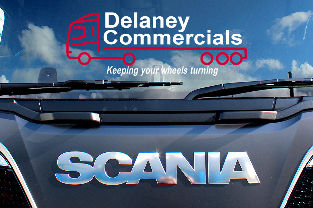 delaney logo