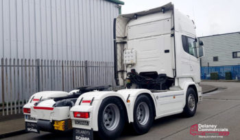 2015 Scania R560 6×2 Tag. full