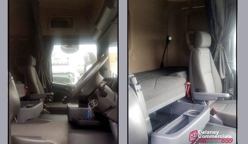 2017 Scania G450 6×2 highline full