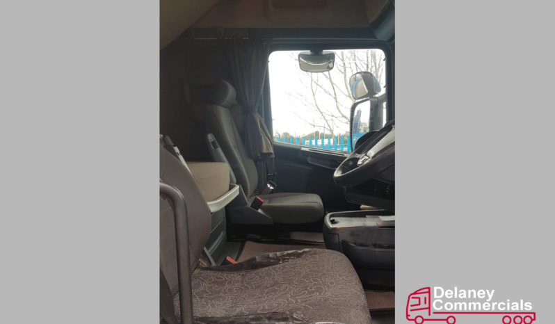 2014 Scania R560 6×2 Highline full