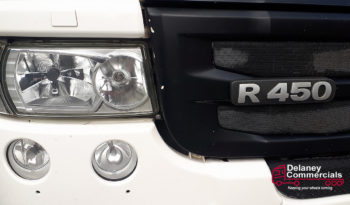 2016 Scania R450 4×2 Topline for sale full