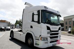 Scania G410 4x2