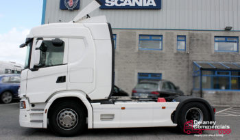 2018 Scania G410A 4×2 for sale full