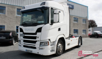 Scania G410A 4×2 for sale full