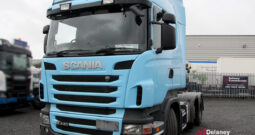 2011 Scania R440 6×2 for sale