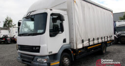 2007 DAF 45,180 4×2 for sale or export.