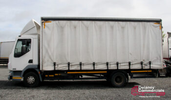 2007 DAF 45,180 4×2 for sale or export. full