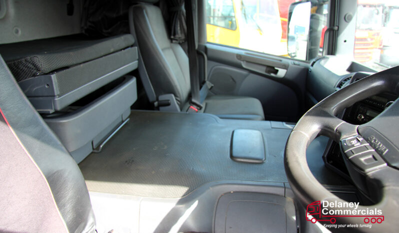 2012 Scania P400 4×2 for sale full