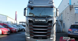 2017 Scania S580 A4x2NA for sale