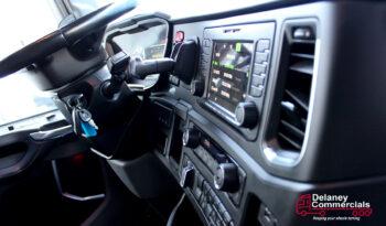 2017 Scania S500 4×2 for sale full