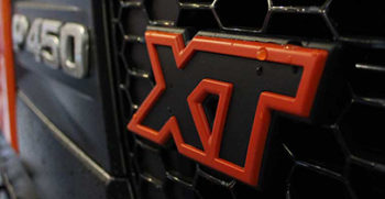 Xt range