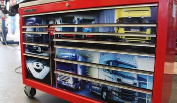 Delaney Commercials Scania Dealership