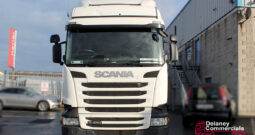 2015 Scania R450 6×2 for sale