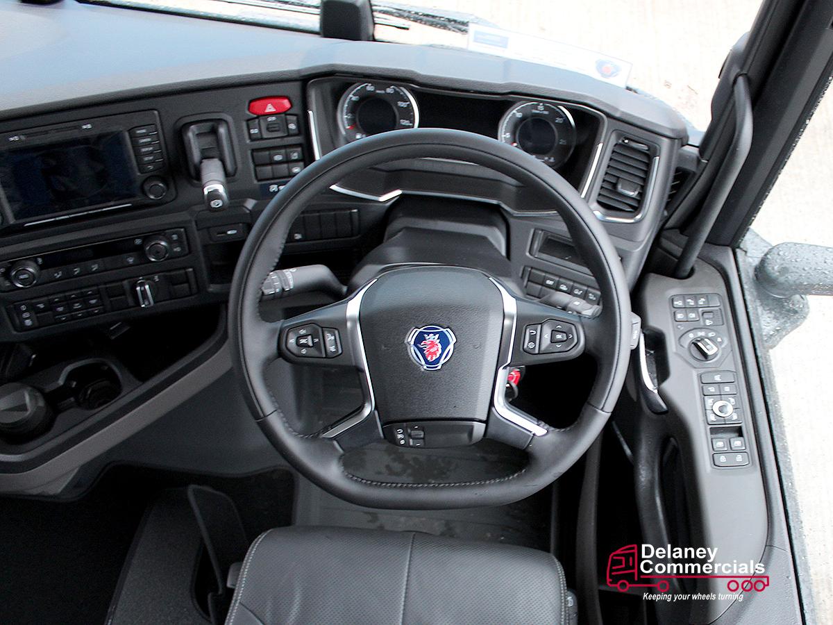 Scania 500S