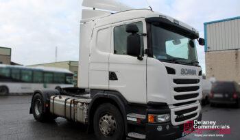 2015 Scania G410 4×2 for sale full