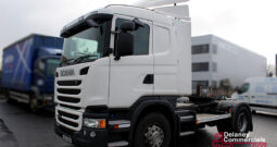 2015 Scania G410 4×2 for sale