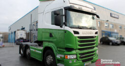 2014 Scania R440 6×2 for sale