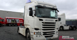 2016 Scania R410 4×2 for sale