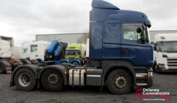 2016 Scania R450 6×2/4 for sale . full