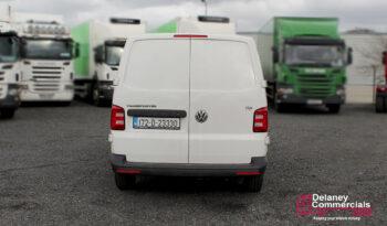 2017 VW Transporters for sale full