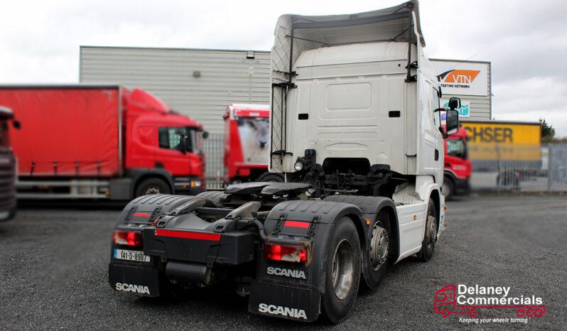2014 Scania R440 6×2 for sale full