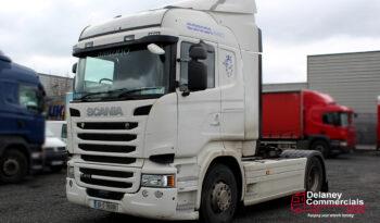2016 Scania R410 4×2 for sale full