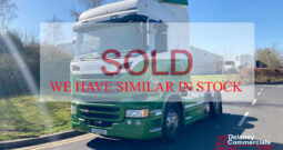 2016 Scania R450 4×2 for sale