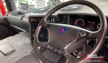 2014 Scania P280 4×2 curtainside for sale full