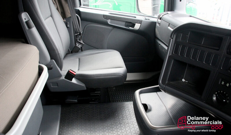 2016 Scania R450 6×2 for sale full