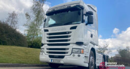 2016 Scania R450 6×2 for sale