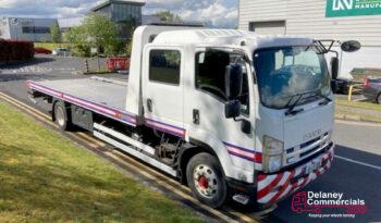 2010 Isuzu F120.240 recovery truck for sale full