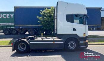 2016 Scania R450 6×2 for sale. full