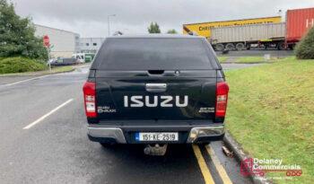 2015 Isuzu Crewcab for sale full