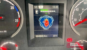 2016 Scania G410 4×2 for sale full